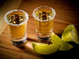 Tequilas (4 CL)